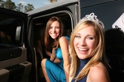 Hen Night Limo Hire in London