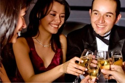 Limo Hire London for Fun Party Nights