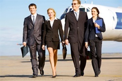 Limousine Hire London for Corporate Travel