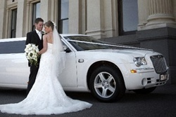 Limousine Service London for Special Weddings