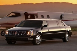 Limousine Services for VIP Meetings