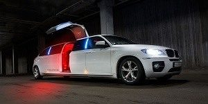 Professional Limo Hire Services London
