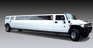 Hummer H2 For Hire