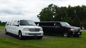 Navigator Limo For Hire