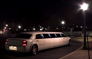 Why Hire A Limo For New Years Eve