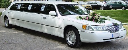The Perfect Occasion To Book A Limo Hire Service For